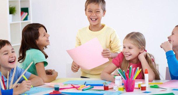 Развивающие занятия для детей 7 лет
