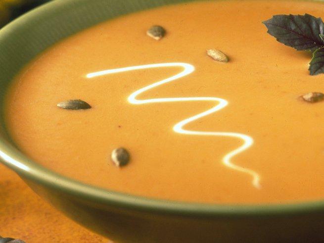 5 супов для детей и мам из ресторанного меню