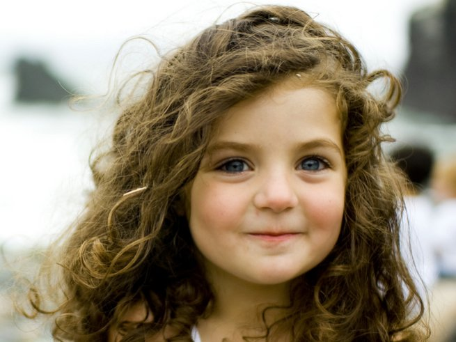 Лечение герпеса на лице у ребенка