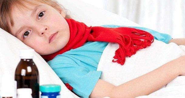 Лечение кашля у детей 10 лет