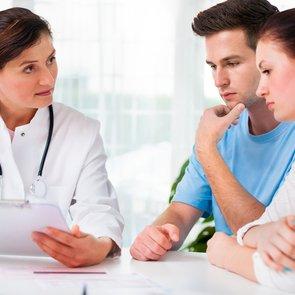 Почему возникает внематочная беременность