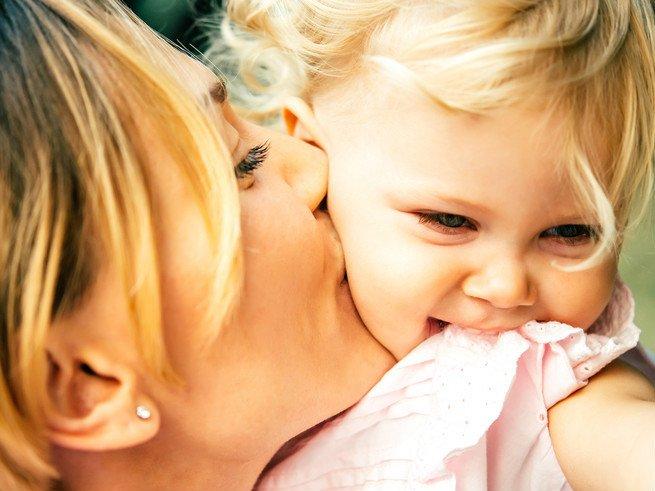 Вредная привычка или невроз у ребенка?