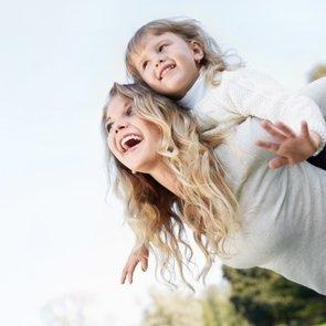 Вещи, которые нам прощают наши дети