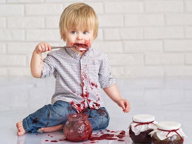 Как отучить ребёнка от сладкого: 6 простых советов