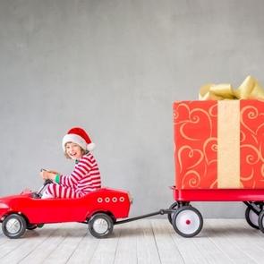 Топ-10 подарков на Новый год для мальчика в 6-7 лет
