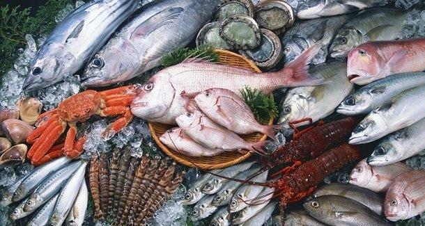Как вводить рыбу в прикорм ребёнку