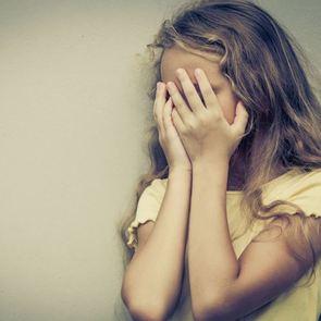 Что делать, если ребёнок стал свидетелем страшного события