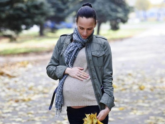 Что можно и что нельзя в 8 месяц беременности