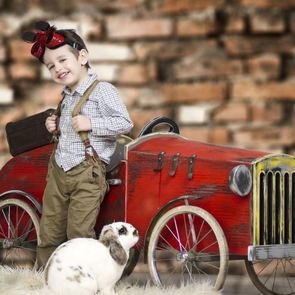 Воспитание мальчика: правила, которые давно устарели