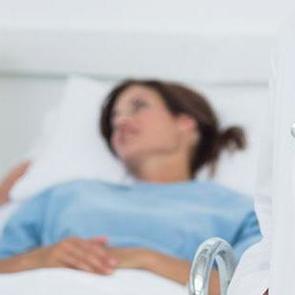 Кесарево сечение: восстановление после операции