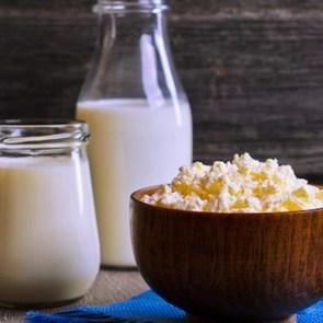 Таблица: какие молочные продукты полезны детям
