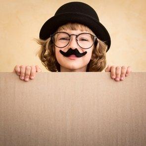 7 признаков того, что в доме есть дети