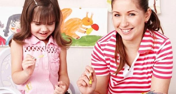 Как найти идеальную няню для ребёнка