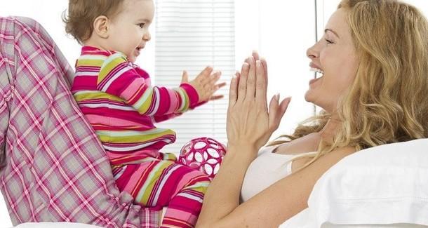 Русские народные пальчиковые игры с детьми