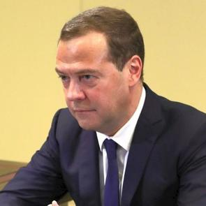 Дмитрий Медведев: очереди в детские сады почти ликвидированы