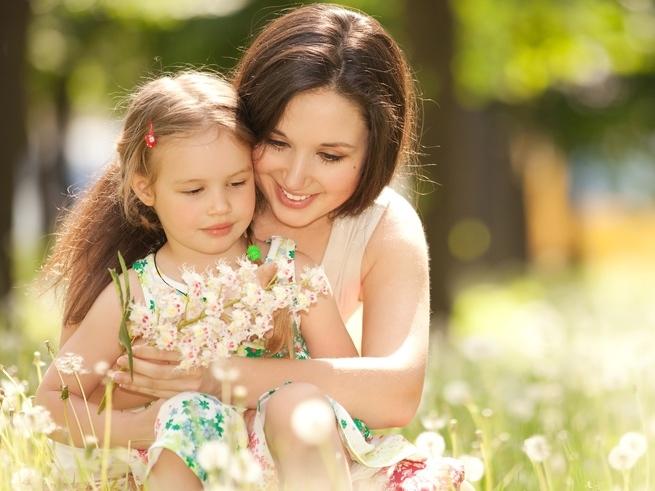 Как справиться с тревогой за детей?