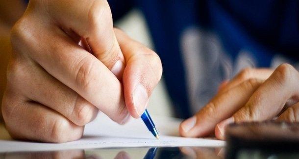 Как научить ребёнка правильно писать буквы