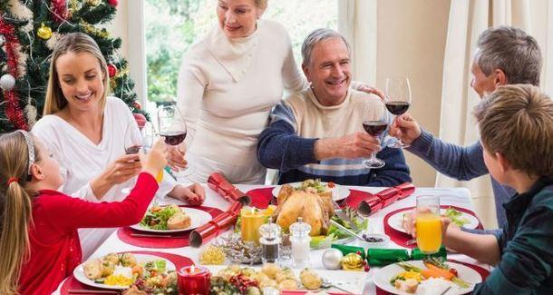 Как сохранить микрофлору во время праздников?