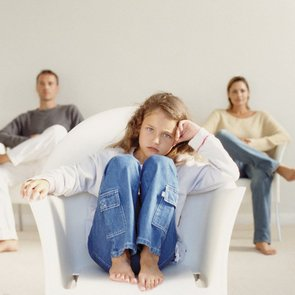 Права детей при разводе родителей