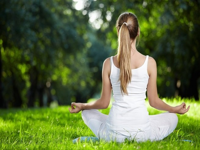Комплекс упражнений для укрепления спины