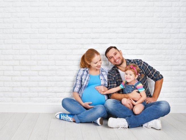Теперь двое: готовим малыша к появлению второго ребёнка