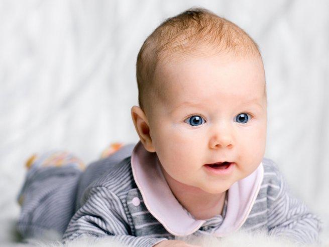 Такое особенное дыхание у новорожденных: стридор
