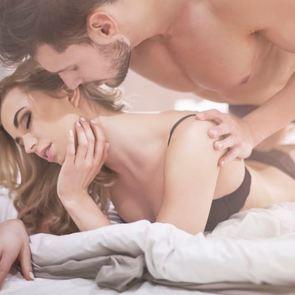 5 деталей идеального секса для пар «со стажем»