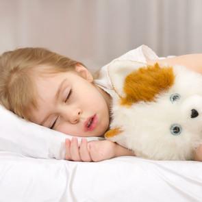 Недосып у ребёнка – путь к развитию диабета