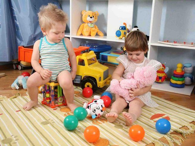 В Москве создаётся сервис  «Электронный детский сад»
