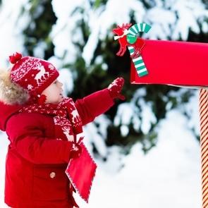 На деревню дедушке: 5 лучших способов отправить письмо Деду Морозу