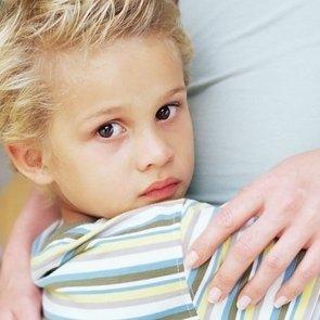 Как избавить ребёнка от страхов