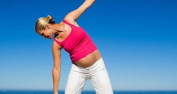 Что можно и что нельзя в 6 месяц беременности