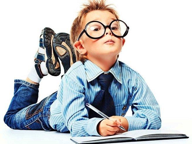 Как воспитать в ребёнке лидерские качества