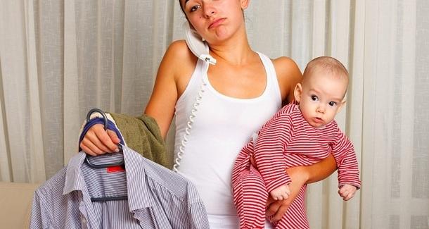 Мамы делятся опытом: чем заняться во время декрета
