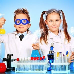 6 мест с лучшими научными шоу для детей
