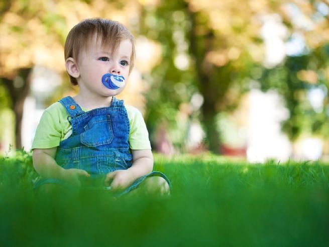 Проверено мамами: как отучить малыша от соски
