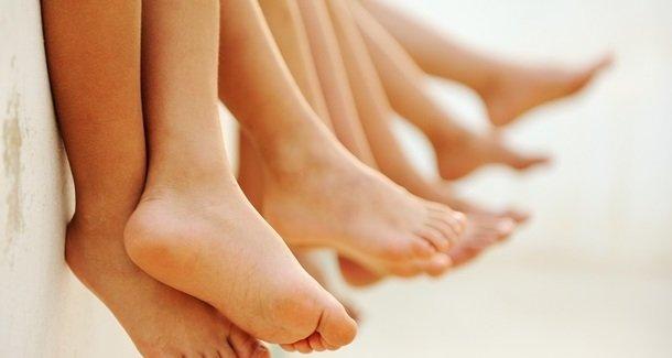 Ребёнок жалуется на боль в ногах – что делать