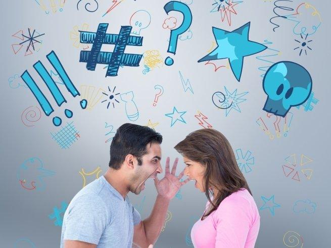 7 основных причин для ссор в семье