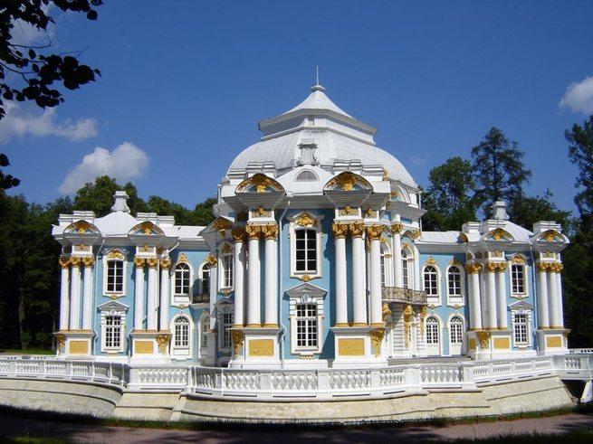 В Екатерининском парке пройдёт патриотический квест