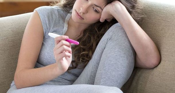 """Что """"скажет"""" тест на внематочную беременность"""
