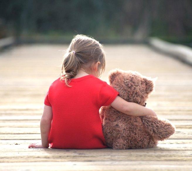 Число детей, принимающих антидепрессанты, выросло вдвое