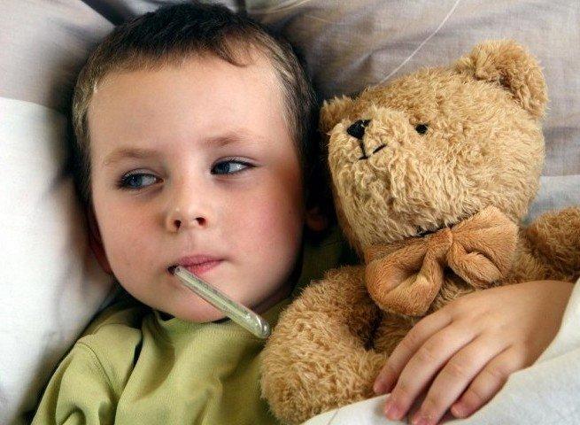 Лекарства от простуды могут быть опасны для здоровья детей