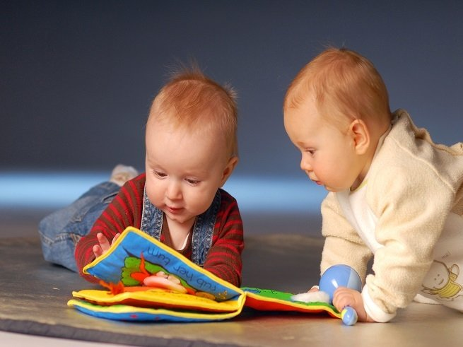 В каком возрасте ждать первое детское