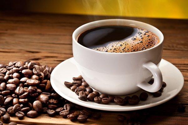 Кофе увеличивает вероятность выкидыша