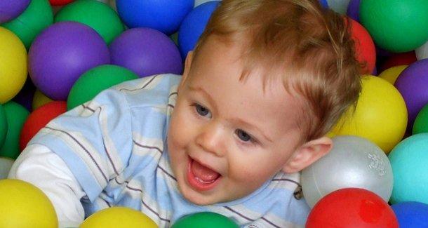 Вирусный ларингит у детей