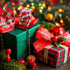 Родители составили рейтинг популярных новогодних подарков