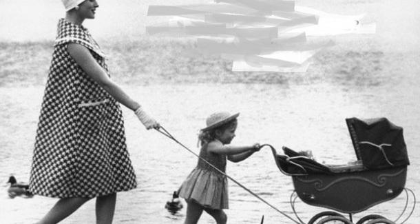 10 возмутительных вещей, которые беременные делали в прошлом