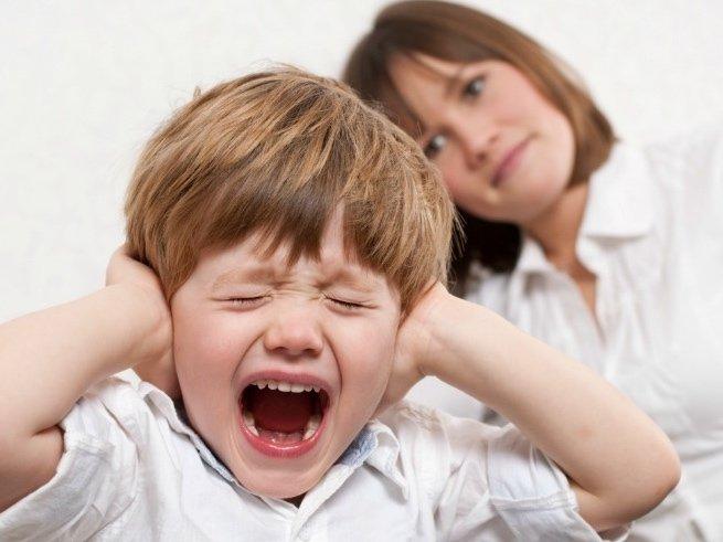 Что делать с неуправляемым ребёнком