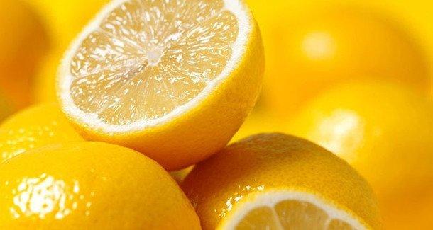 Почему лимон полезен?