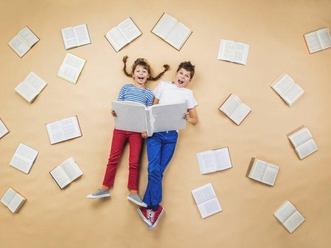 5 книг о приключениях, которые должен прочитать каждый подросток